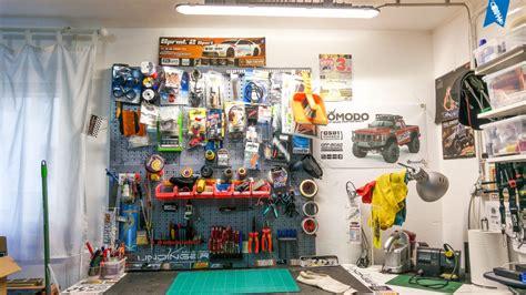 Werkstatt Tipps by Die Optimale Modellbau Werkstatt Gerys Rc Modellbau