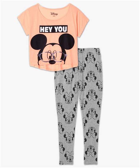 Piyama Mickey pyjama mickey g 201 mo