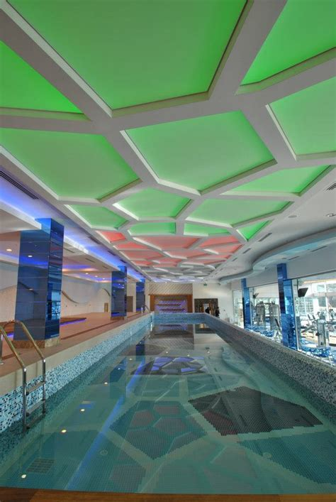 Translucent Ceiling by Metro Interiors Inc Image Gallery Proview