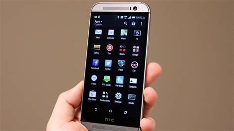 mobile htc m8 htc one m8 review the best android smartphone period