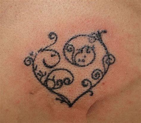 filigree heart tattoo designs filigree pendantquxxo