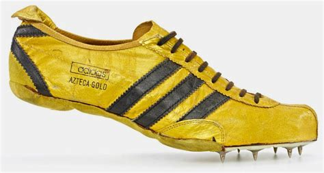 history of running shoes a history of adidas adi dassler s track and field