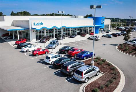 Leith Honda Raleigh Nc by Leith Honda 77 Reviews Car Dealers 3940 Capital