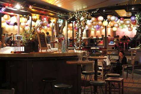 The 10 Best Bars On Cuba Street Wellington