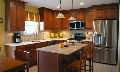 redesigning a kitchen cmi countertops cabinetry langhorne kitchen redesign