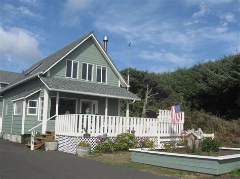 Ebb Tide Cottage by Ebb Tide Cottage Yachats Oregon Homeaway Yachats