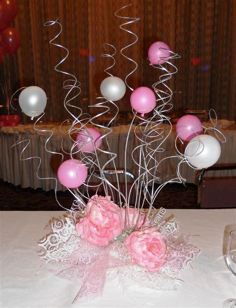Balloon Centerpieces Lewisville Tx Helium Balloons Centerpieces Ideas