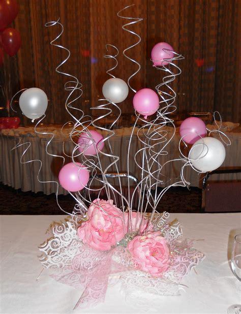 Balloon Centerpieces  Lewisville TX  Helium Balloons  Balloons Dallas