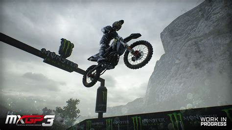 Ps4 Mxgp3 The Official Motocross Videogame mxgp3 the official motocross videogame is coming to ps4