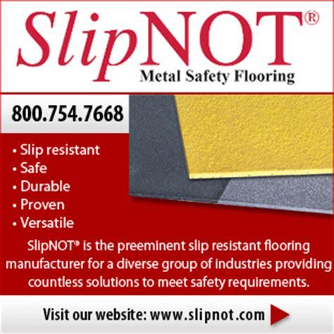 slipnot 174 metal safety flooring div of w s molnar c detroit michigan mi 48207 3467 - Floor Scales From Slipnot 174 Metal Safety Flooring Div On Aecinfo