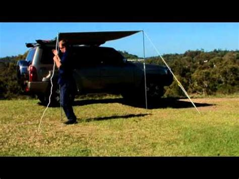 Supa Wing Awning Review by Supa Wing Rv 4x4 Awning How To Save Money And Do It