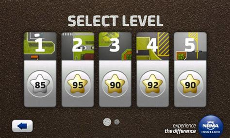 car park challenge 3 g 252 n 252 n android oyunu car park challenge 187 teknobeyin