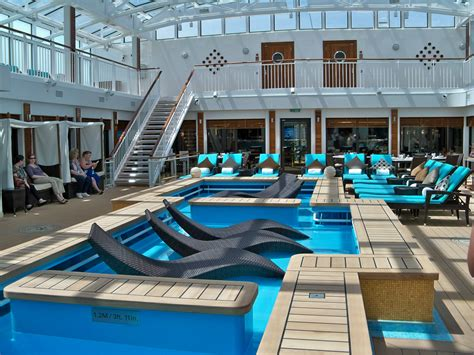 Private Dining Rooms In Nyc by Norwegian Breakaway Review And Tips Cruiseexpertbob