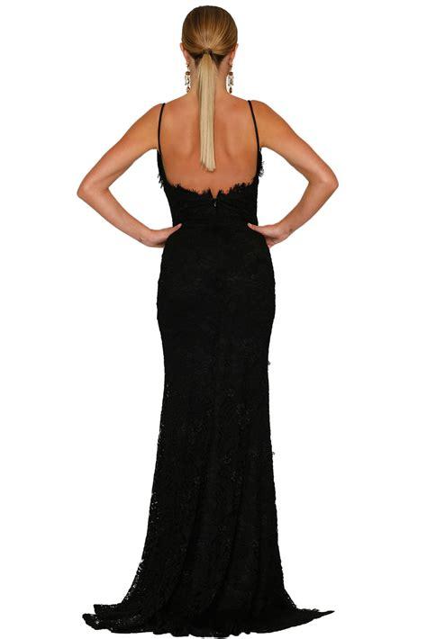 Wedding Dresses Lacy by Black Yum Lacy Lace Bridal Wedding Gown Charming Wear