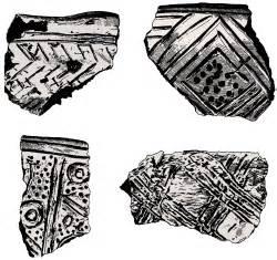 caroline wyman ceramics who was here before the europeans