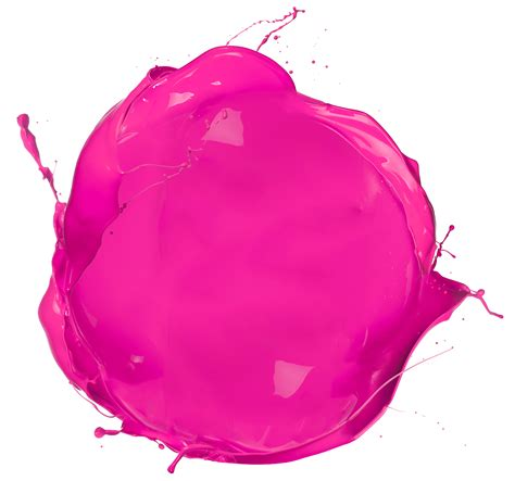 pink paint color psychology how big brands use colors in advertising