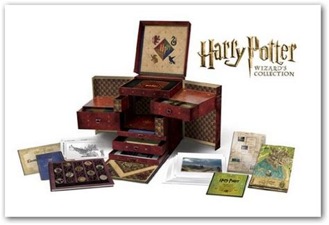 harry potter the wand collection book books harry potter books