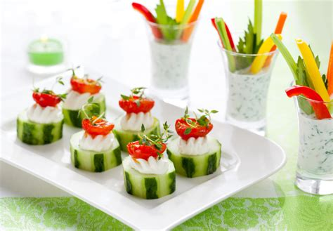 easy christmas appetizers finger foods healthy eating for the holidays news from cooperative