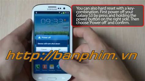 reset android n9300 huong dan reset n9300 trung quoc coi g 236