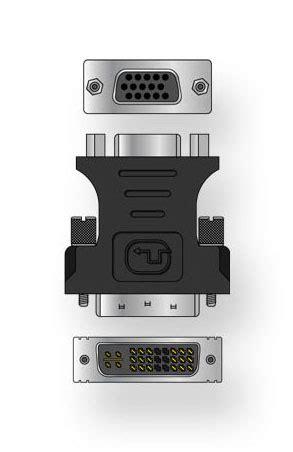 Diskon Dvi 24 5 F F Coupler Adapter adaptors the computer shop littlehton