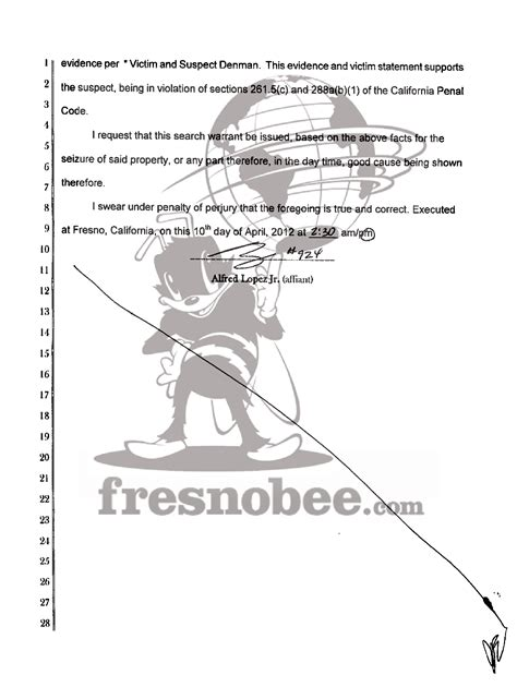 Fresno Warrant Search Guilty Megan Denman Fresno California Arrested Apr