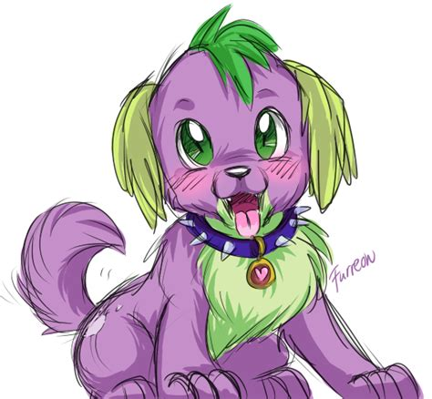 spike s dogs spike the by furreon on deviantart