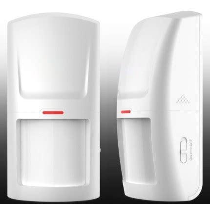 Sensor Hw 03d battery operated home autom wireless pir motion sensor for
