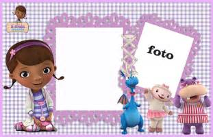 doc mcstuffins free printable invitations cards or photo