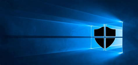 best windows security microsoft releases standards for highly secure windows 10