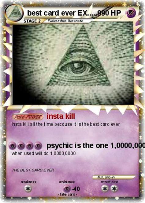 best ex cards pok 233 mon best card ex 99 99 insta kill my card