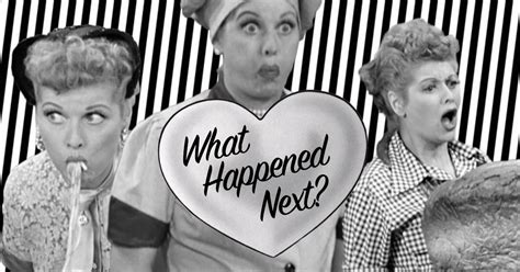 i love lucy trivia quiz what happened next in these classic i love lucy scenes