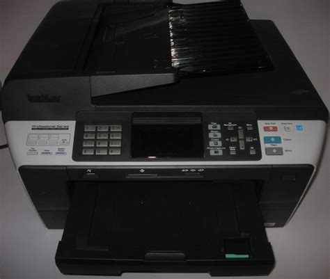 Printer Mfc 6490cw mfc 6490 driver