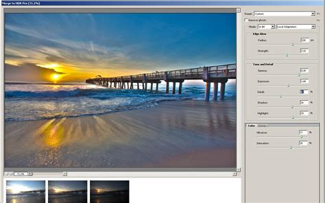 hdr tutorial adobe photoshop cs4 adobe photoshop cs5 hdr software review