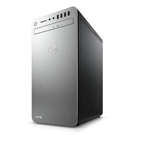 Pc Dell Xps 8920 I7 7700 8gb 2tb 32gb Ssd Gtx 4gb 24inch Windows10 dell xps 8920 7599 desktop i7 7700 16gb ram 256 ssd 2tb hdd 8gb w10p