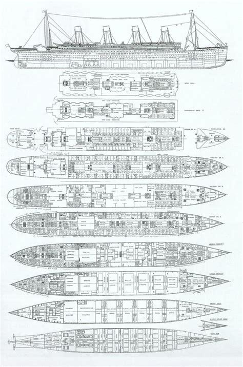 titanic boat design titanic interior map see titanic deck plans my titanic