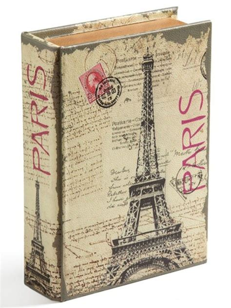 libro the very arty box caja libro i could not find the site but this looks like decoupage very pretty cuadros