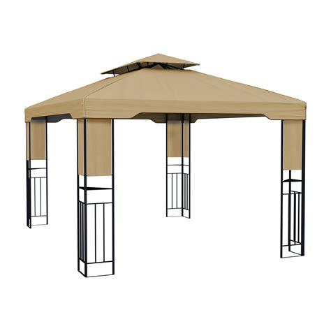 pavillon 4x3m partyzelt garten pavillion gartenzelt zelt - Pavillon 4x3m