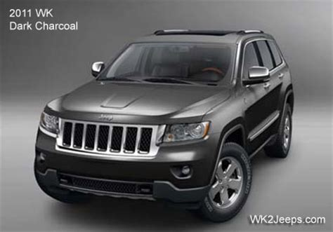 charcoal grey jeep grand cherokee 2011 wl jeep grand cherokee page 23 jeepforum com