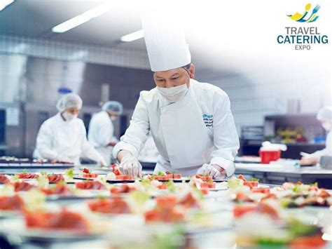 world travel catering onboard services