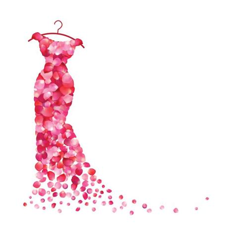 desain dress vector fashion design studio clip art vector images
