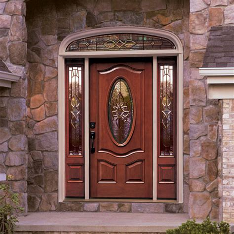 Entry Front Doors For Homes Knoxville Entry Doors Siding And Windows