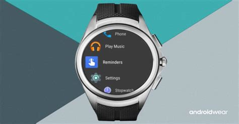 what is android wear install android wear 2 0 developer preview on smartwatches with factory images lg and huawei