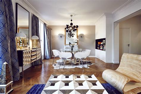 l appartment l appartment by rue monsieur paris design father