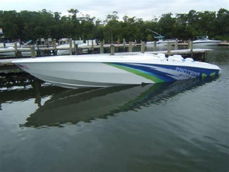 pantera boats for sale 2012 pantera 36 survivor boats yachts for sale