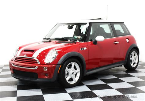 buy car manuals 2004 mini cooper electronic toll collection 2004 used mini cooper hardtop certified mini cooper s 6 speed hatchback at eimports4less serving