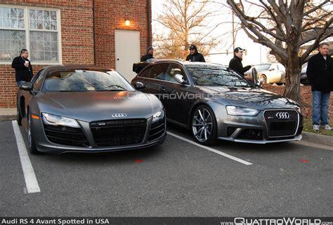 Audi Rs Avant by Audi Rs 4 Avant Johnywheels