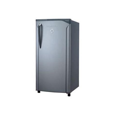 Lemari Es Toshiba Gr N185bch toshiba glacio lemari es 1 pintu gr n185 silver elevenia