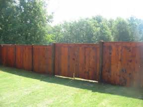 fence stain colors new fence stain all home ideas use the fence stain ideas