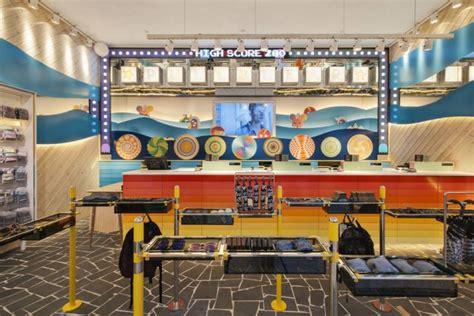 home design store barcelona retail design blog pull bear store barcelona spain