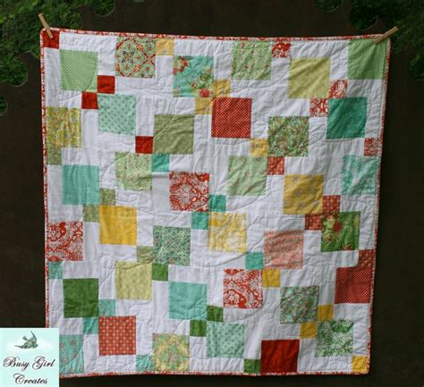 Baby Quilt Patterns by Stitch And Slice Baby Quilt Charm Pack By
